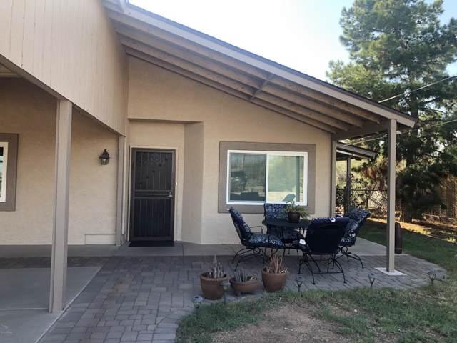1210 N 105TH Place, Mesa, AZ 85207 (MLS #5953610) :: The Daniel Montez Real Estate Group