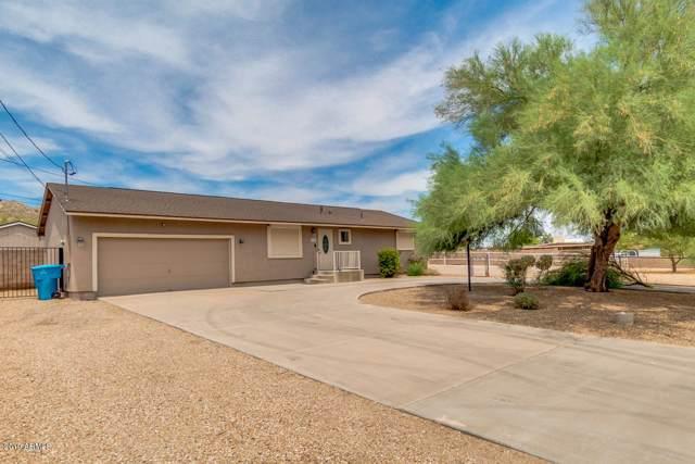2528 E Sweetwater Avenue, Phoenix, AZ 85032 (MLS #5953821) :: Scott Gaertner Group