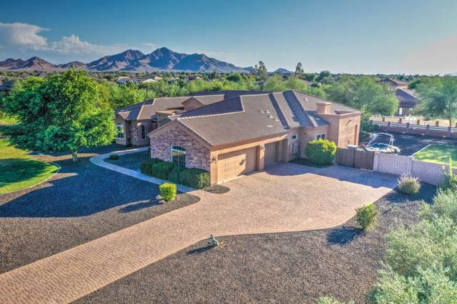 24690 S 195TH Way, Queen Creek, AZ 85142 (MLS #5953912) :: Riddle Realty