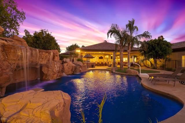 3440 E Grandview Street, Mesa, AZ 85213 (MLS #5954665) :: Revelation Real Estate