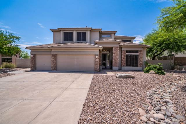3832 N Calisto Circle, Mesa, AZ 85207 (MLS #5954794) :: CC & Co. Real Estate Team