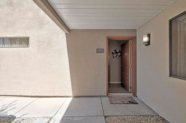 4850 E Desert Cove Avenue #115, Scottsdale, AZ 85254 (MLS #5955163) :: Phoenix Property Group