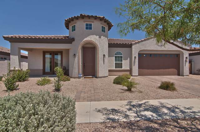 22264 E Pecan Lane, Queen Creek, AZ 85142 (MLS #5955526) :: Revelation Real Estate