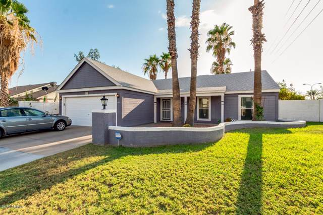1988 N Ithica Street, Chandler, AZ 85225 (MLS #5956098) :: The Property Partners at eXp Realty