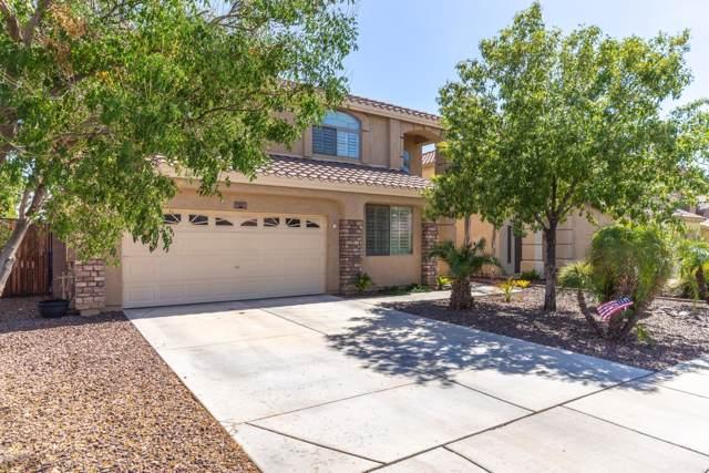 2237 W Bonanza Lane, Phoenix, AZ 85085 (MLS #5956222) :: Yost Realty Group at RE/MAX Casa Grande
