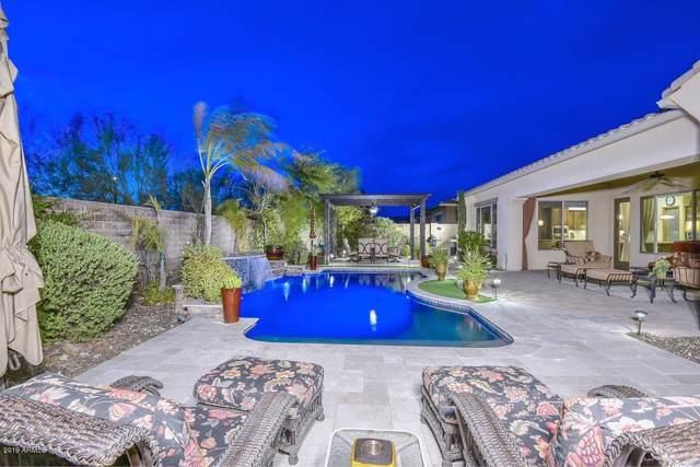 31558 N 129th Drive, Peoria, AZ 85383 (MLS #5956529) :: CC & Co. Real Estate Team