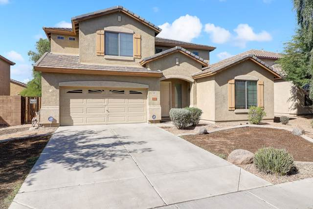 8558 W Cinnabar Avenue, Peoria, AZ 85345 (MLS #5956842) :: The Kenny Klaus Team