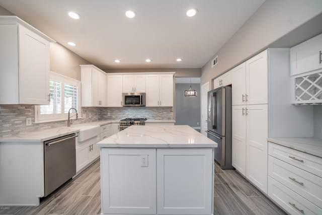 2934 E Fountain Street, Mesa, AZ 85213 (MLS #5957227) :: CC & Co. Real Estate Team