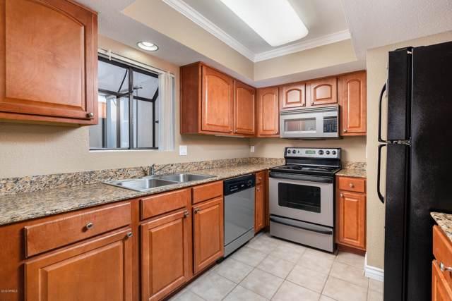 3405 W Danbury Drive D125, Phoenix, AZ 85053 (MLS #5957402) :: Cindy & Co at My Home Group