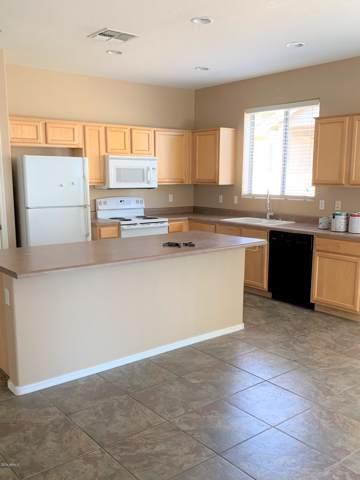 3453 E Turnberry Drive, Gilbert, AZ 85298 (MLS #5957762) :: Riddle Realty Group - Keller Williams Arizona Realty