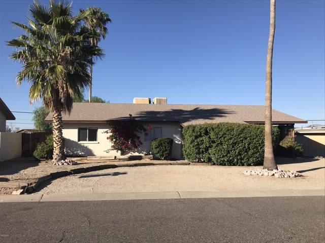 1684 Verde Drive, Wickenburg, AZ 85390 (MLS #5957930) :: The Kenny Klaus Team
