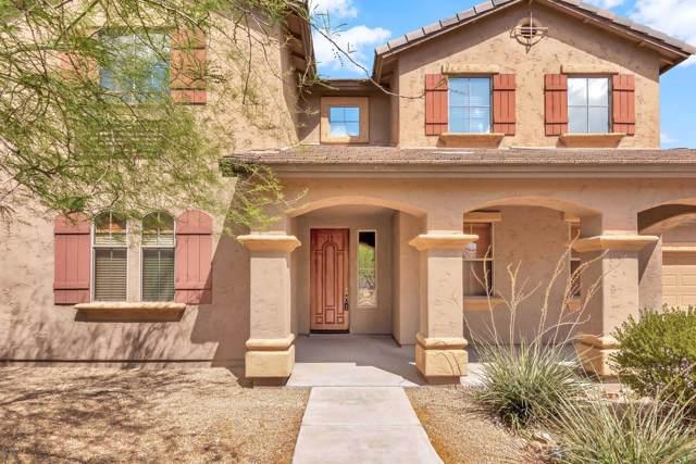 2434 W Sienna Bouquet Place, Phoenix, AZ 85085 (MLS #5958472) :: The W Group