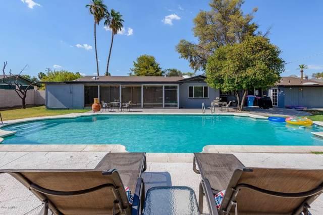 1345 E Missouri Avenue, Phoenix, AZ 85014 (MLS #5958609) :: Riddle Realty Group - Keller Williams Arizona Realty