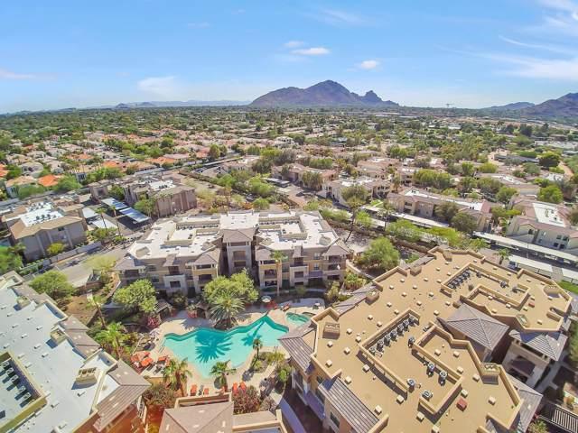 7601 E Indian Bend Road #3040, Scottsdale, AZ 85250 (MLS #5959186) :: Homehelper Consultants