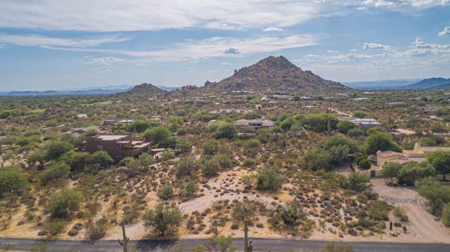 Smokehouse N 82 Street, Scottsdale, AZ 85266 (MLS #5959798) :: Kepple Real Estate Group