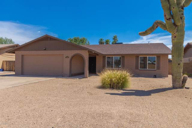 5009 W Mountain View Road, Glendale, AZ 85302 (MLS #5960029) :: CC & Co. Real Estate Team