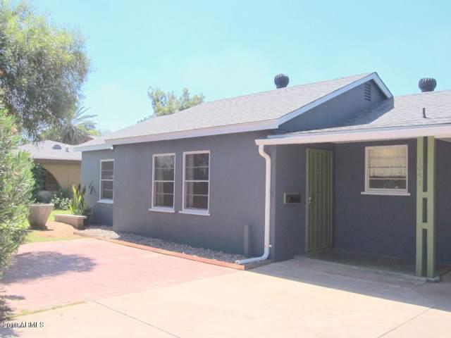 1041 W University Drive, Mesa, AZ 85201 (MLS #5960109) :: The W Group