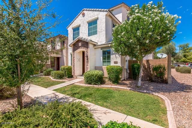4292 E Vest Avenue, Gilbert, AZ 85295 (MLS #5960141) :: Revelation Real Estate