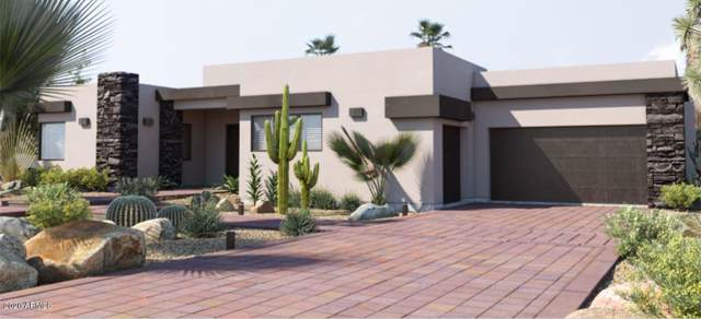 15421 E Crested Butte Trail, Fountain Hills, AZ 85268 (MLS #5960861) :: Conway Real Estate