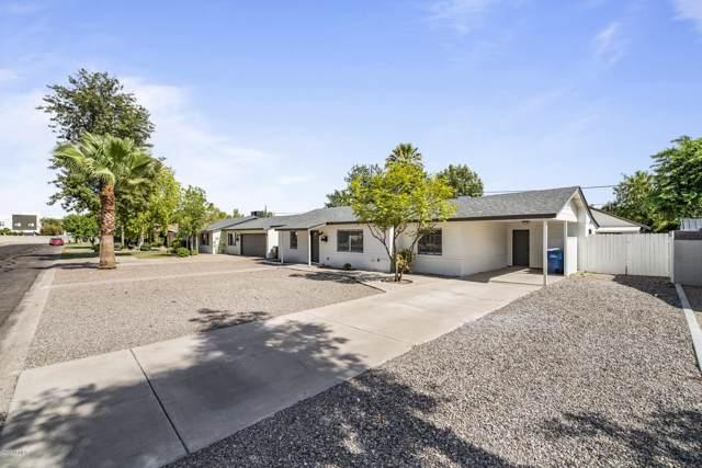 1025 E Denton Lane, Phoenix, AZ 85014 (MLS #5961178) :: The W Group