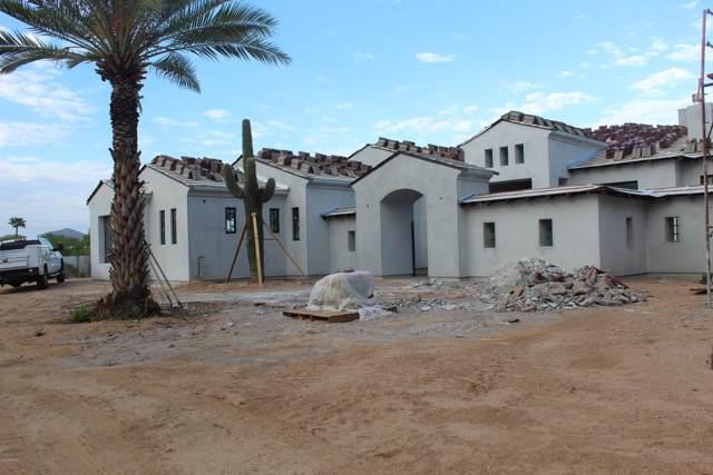 11422 N 68TH Street, Scottsdale, AZ 85254 (MLS #5961180) :: The Kenny Klaus Team
