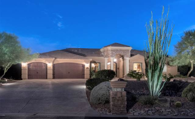 12121 E Columbine Drive, Scottsdale, AZ 85259 (MLS #5961235) :: Revelation Real Estate