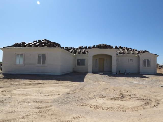 28156 N Edwards Road, San Tan Valley, AZ 85143 (MLS #5962317) :: Conway Real Estate