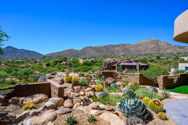 10859 E Salero Drive, Scottsdale, AZ 85262 (MLS #5962391) :: The W Group