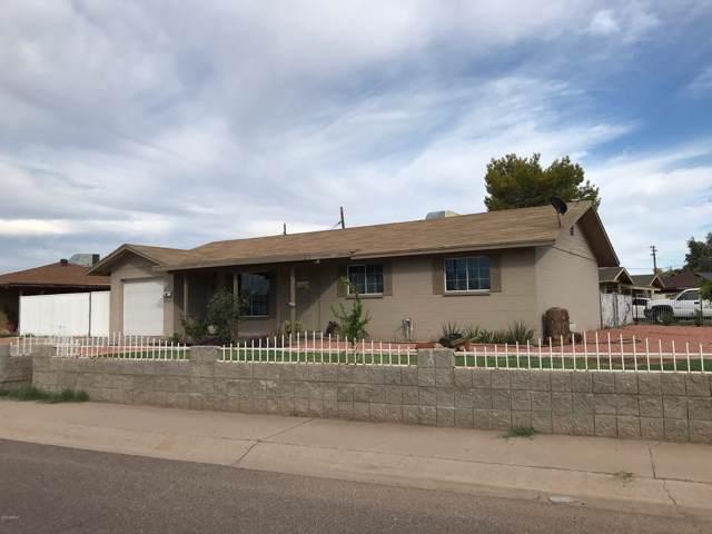 4531 N 56TH Avenue, Phoenix, AZ 85031 (MLS #5962638) :: Revelation Real Estate