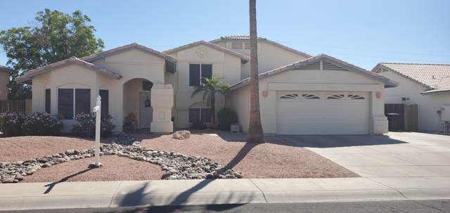 7549 W Corrine Drive, Peoria, AZ 85381 (MLS #5962898) :: The Kenny Klaus Team