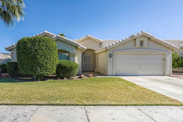 22429 N 69TH Avenue, Glendale, AZ 85310 (MLS #5963285) :: The Kenny Klaus Team