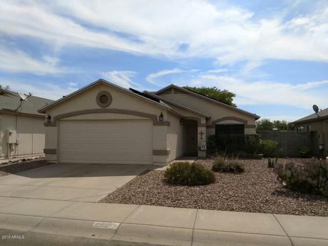 22237 N 31ST Drive, Phoenix, AZ 85027 (MLS #5963306) :: Conway Real Estate
