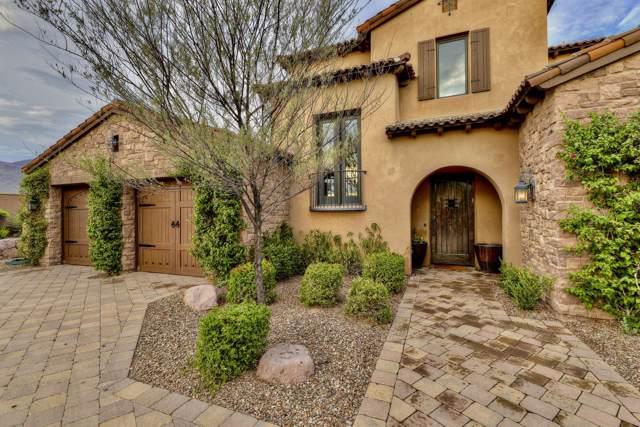 3033 S Prospector Circle, Gold Canyon, AZ 85118 (MLS #5963682) :: Conway Real Estate