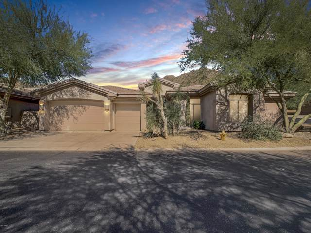 13778 E Charter Oak Drive, Scottsdale, AZ 85259 (MLS #5963702) :: Revelation Real Estate