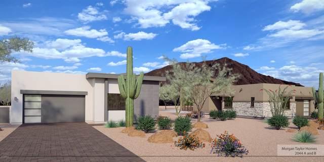 37002 N Conestoga Trail, Cave Creek, AZ 85331 (MLS #5963759) :: The Daniel Montez Real Estate Group