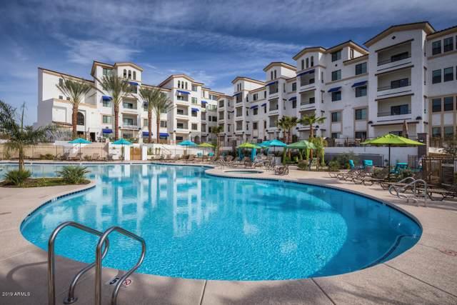 2511 W Queen Creek Road #123, Chandler, AZ 85248 (MLS #5963782) :: Devor Real Estate Associates