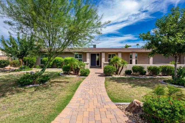 6740 E Camino Santo, Scottsdale, AZ 85254 (MLS #5964077) :: Santizo Realty Group