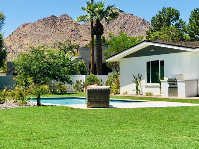 6833 E Pasadena Avenue, Paradise Valley, AZ 85253 (MLS #5965072) :: The Kenny Klaus Team