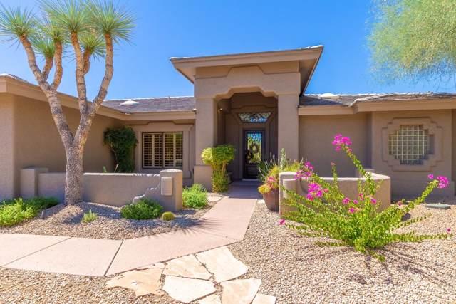 18611 E Mountainaire Drive, Rio Verde, AZ 85263 (MLS #5965129) :: Homehelper Consultants