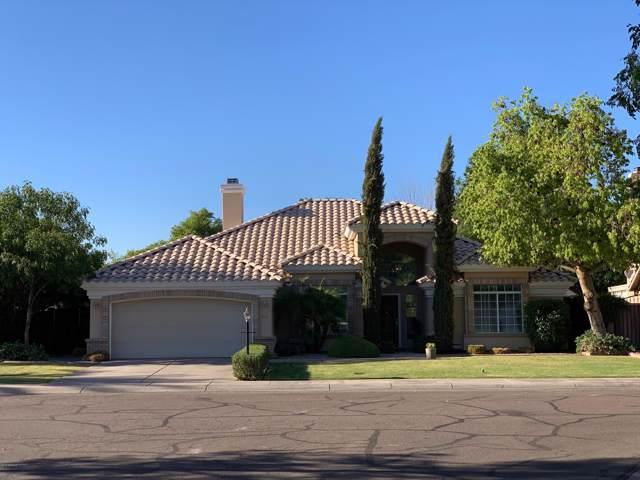 926 E Encinas Avenue, Gilbert, AZ 85234 (MLS #5965238) :: Riddle Realty Group - Keller Williams Arizona Realty
