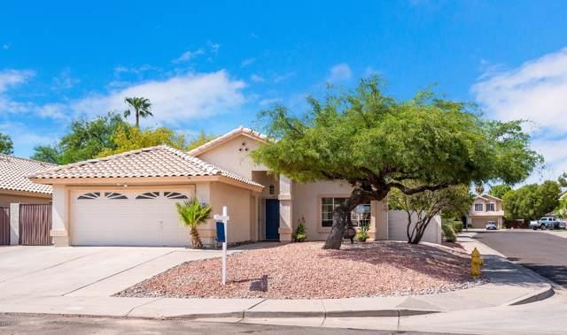 4318 E Mountain Vista Drive, Phoenix, AZ 85048 (MLS #5965604) :: Yost Realty Group at RE/MAX Casa Grande