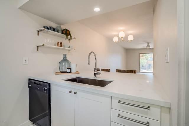 7436 E Chaparral Road B202, Scottsdale, AZ 85250 (MLS #5965629) :: Brett Tanner Home Selling Team