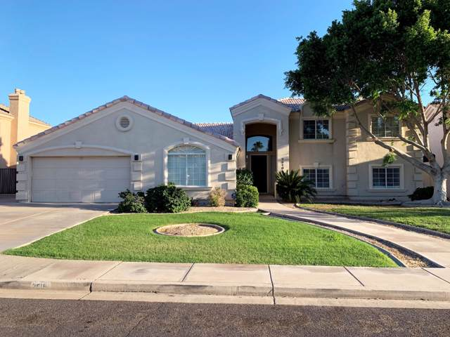 2519 E Menlo Street, Mesa, AZ 85213 (MLS #5966052) :: Revelation Real Estate