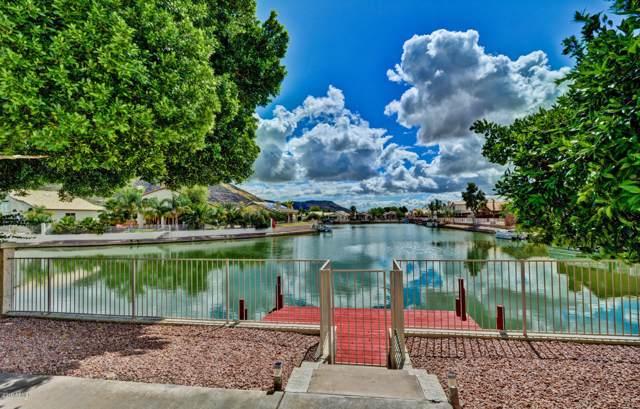 20263 N 53RD Drive, Glendale, AZ 85308 (MLS #5966417) :: The Garcia Group