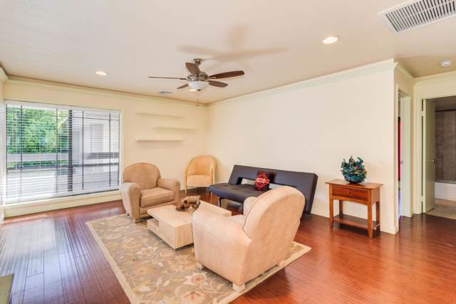 5211 N 24TH Street #203, Phoenix, AZ 85016 (MLS #5966791) :: The W Group