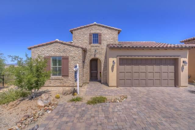 20 Almarte Circle, Carefree, AZ 85377 (MLS #5966807) :: Keller Williams Realty Phoenix
