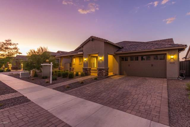 10632 E Relativity Avenue, Mesa, AZ 85212 (MLS #5966865) :: Santizo Realty Group
