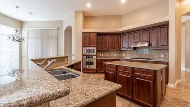 2200 E Prescott Place, Chandler, AZ 85249 (MLS #5967371) :: Occasio Realty
