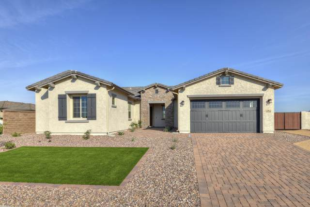 7646 W Jessie Lane, Peoria, AZ 85383 (MLS #5969296) :: The Kenny Klaus Team