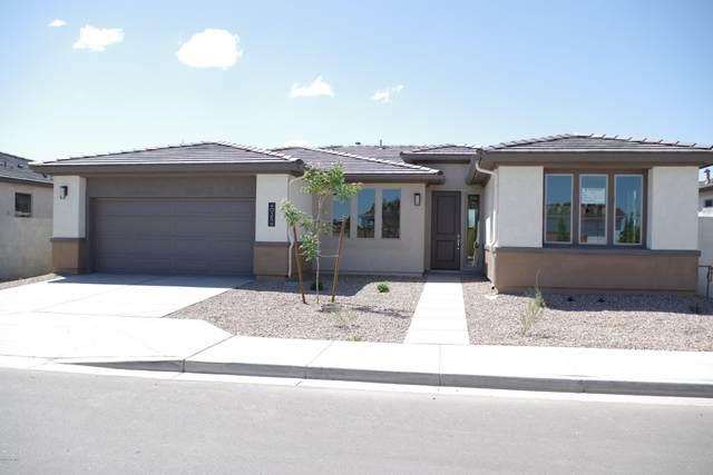 40254 N Kaden Lane, Queen Creek, AZ 85140 (MLS #5969722) :: The Property Partners at eXp Realty